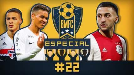 BMFC Especial #22: Seis transferências milionárias certas para próxima temporada europeia