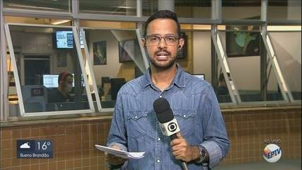 Ernane Fiuza atualiza os novos casos de coronavírus no Sul de Minas