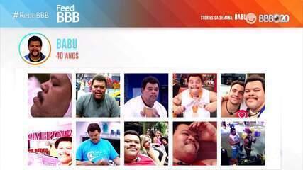 Reta Final BBB20: Relembre os melhores momentos pelas imagens do FeedBBB