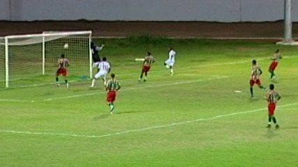 Final Roraimense 2006 - Baré 3 x 2 Atlético Roraima - 1º gol da partida (Sadac)