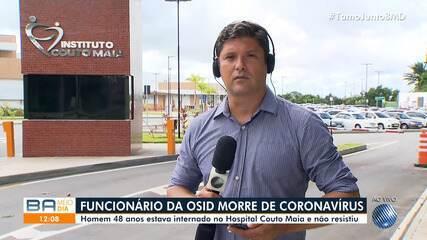 Funcionário da Obras Sociais de Irmã Dulce morre de coronavírus