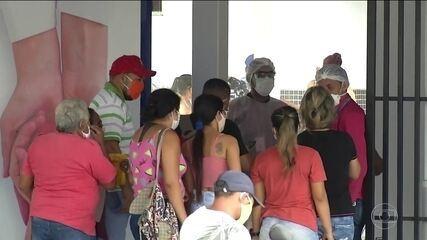 Hospitais de Belém enfrentam afastamento de profissionais infectados pelo coronavírus