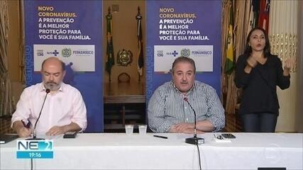 Justiça de PE determina busca e apreensão de 35 respiradores pulmonares em empresa em SP