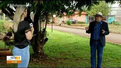 Prefeito de Araguaína comenta o aumento de casos de coronavírus na cidade