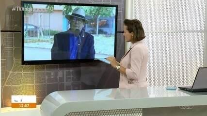 Prefeito de Araguaína fala sobre novas medidas após aumento repentino de casos de Covid-19