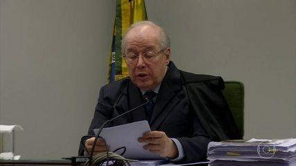 Celso de Mello autoriza inquérito para apurar acusações de Moro a Bolsonaro