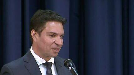 Conheça Alexandre Ramagem, novo diretor-geral da Polícia Federal
