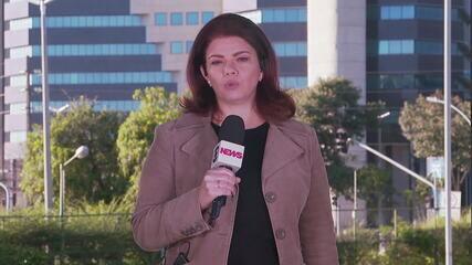 Diário Oficial publica exoneração do secretário-executivo do Ministério da Saúde
