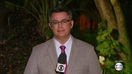 Barroso fala sobre a possibilidade do adiamento das eleições municipais