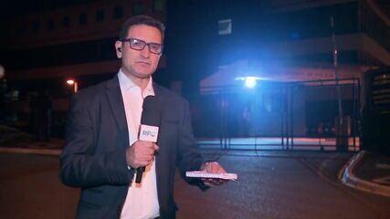 Sergio Moro presta depoimento de mais de 8 horas e entrega provas contra Bolsonaro à PF