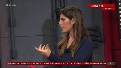 Sadi: Ministro Marco Aurélio pede que atos que interfiram em outros poderes vão a plenário