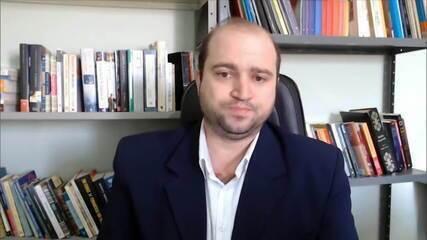 Dante Henrique Mantovani volta a assumir a presidência da Funarte