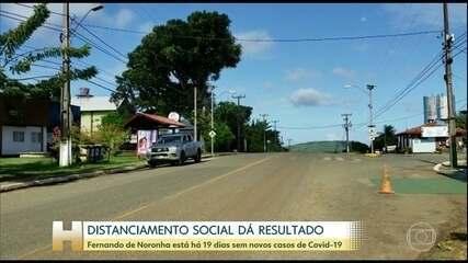 PE restringe circulação de pessoas e implanta rodízio no Recife e mais quatro cidades