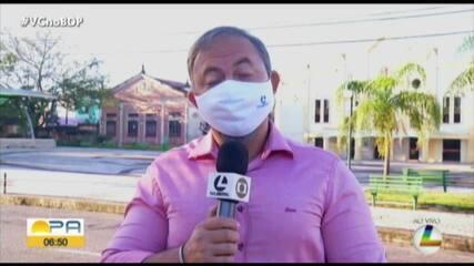 Prefeitura de Curuçá anuncia a chegada de medicamentos para tratamento da Covid-19