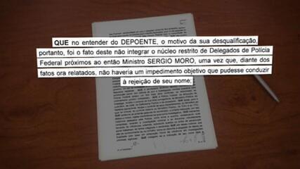 Três ministros militares são ouvidos nesta terça (12) sobre denúncia de Moro