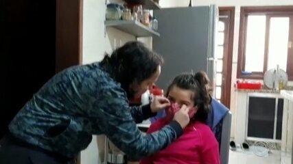 Uso obrigatório de máscaras traz incômodos para autistas de Sorocaba