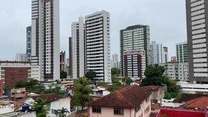 Panelaço no Recife após demissão de Teich