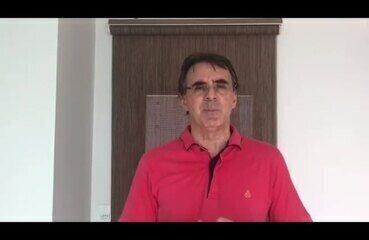 José Roberto Schmaltz, presidente do Instituto Desportivo da Criança de Cuiabá