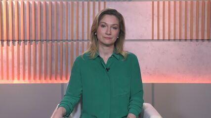 Ana Flor comenta sobre reunião virtual entre Bolsonaro e governadores