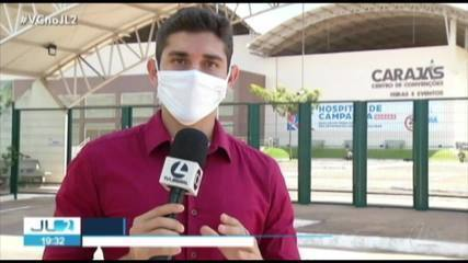 MP denuncia a recusa de pacientes em hospitais em Marabá