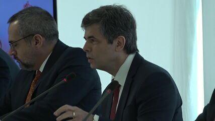 Teich: 'Enquanto não mostrar controle da doença, qualquer tentativa econômica será ruim'