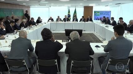 OAB cobra explicação para afirmação de Bolsonaro de que tem sistema próprio de informações