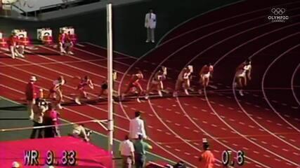 Bizarrices olímpicas: até os melhores do mundo estão sujeitos a queimar a largada