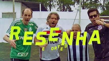 Resenha Retrô: Fred Rezende faz festa ao rever título mundial do São Paulo