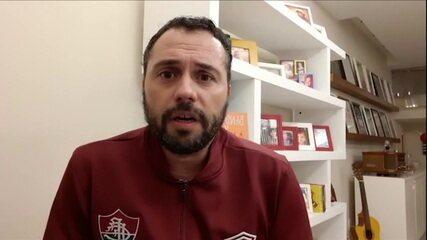 """Mário Bittencourt reafirma posição do Flu e sugere encerramento de campeonatos, se necessário: """"Não somos atividade essencial"""""""