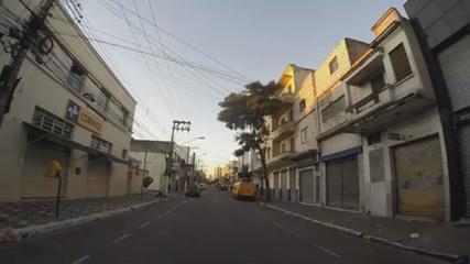 Bairros do centro de São Paulo têm maior taxa de mortalidade pela Covid-19