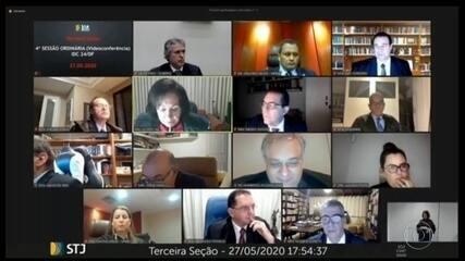 STJ decide por unanimidade manter a investigação do caso Marielle no Rio