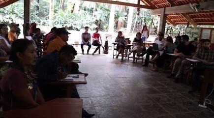 Líderes indígenas do Acre temem que casos de Covid-19 se alastrem nas aldeias