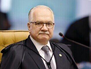 Fachin vai encaminhar pedido de suspensão do inquérito das fake news para o pleno do STF