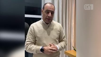 Prefeito de São Caetano do Sul reclama da flexibilização da quarentena