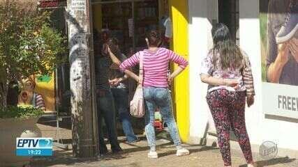 Apesar do índice de isolamento em 40%, Barretos, SP, alega baixa ocupação das UTIs