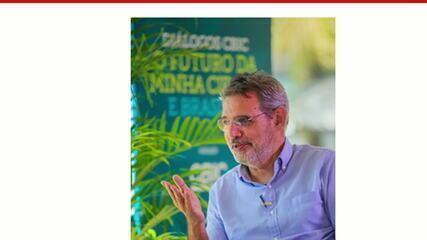 Jornalista Gilberto Dimenstein morre em São Paulo