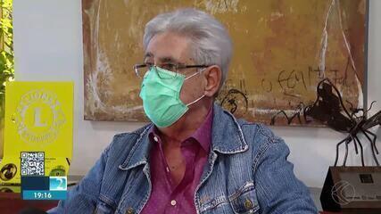 Prefeito de Uberlândia admite rever flexibilização do comércio por causa do coronavírus
