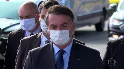 PF pede prorrogação do inquérito que investiga suposta interferência política de Bolsonaro