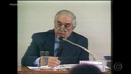 Ex-juiz Nicolau dos Santos Neto morre aos 91 anos em São Paulo