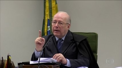 Mensagem privada do ministro Celso de Mello compara Brasil atual à Alemanha nazista