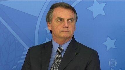 PGR se manifesta a favor de prorrogar inquérito sobre suposta interferência de Bolsonaro