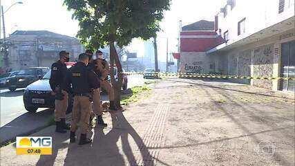 Mortes de três sem-teto foram registradas na capital