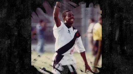 Vasco faz vídeo com homenagem a atletas negros