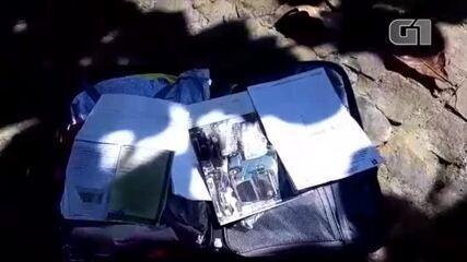 PRF prende estelionatário na BR-343 suspeito de aplicar golpes em idosos no Piauí