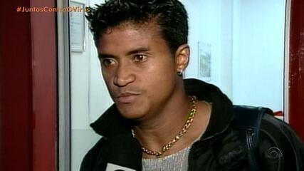 Relembre a trajetória de Gabiru, autor do gol que deu o título Mundial para o Inter