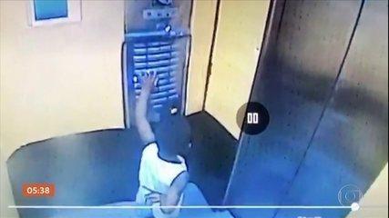Caso Miguel: patroa suspeita de envolvimento na morte de criança é solta após pagar fiança