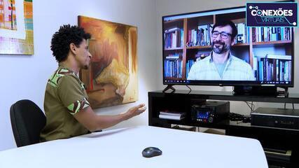 Consultor empresarial Kau Mascarenhas fala sobre a organização da rotina