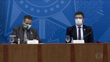 Ministério da Saúde volta a publicar dados completos da pandemia após determinação do STF