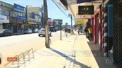 Rondônia tem a melhor taxa de isolamento do país