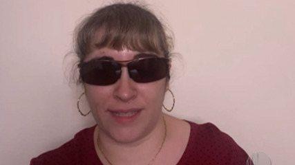 Pessoas com deficiência visual têm dificuldades no mundo on-line